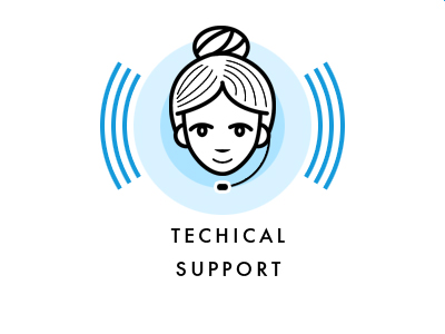 Techical support